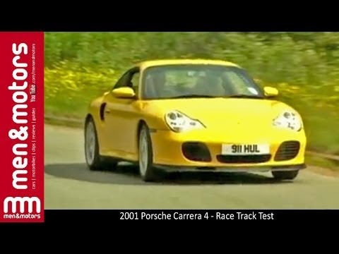 Should You Get A Porsche 996 Turbo Or Carrera 4 - Video - Our Ride Life