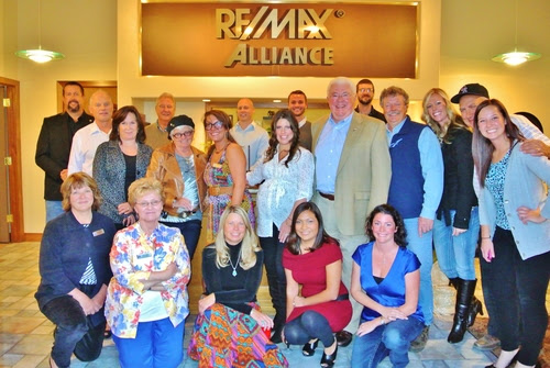 Re-Grand Opening - RE/MAX Alliance Greeley