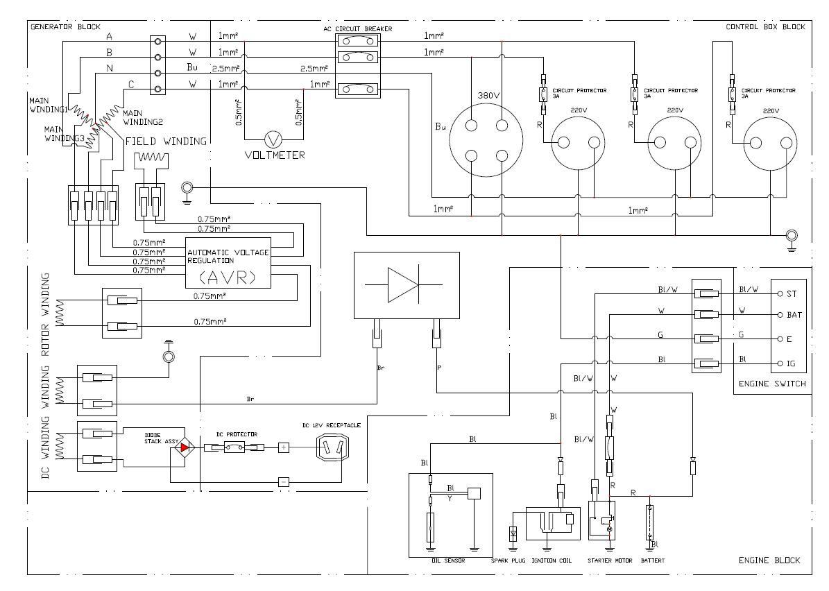 Bosch E Bike Schaltplan