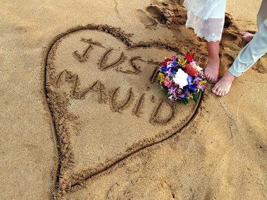 Tips for Getting Married on Maui - ALL ABOUT MAUI Travel Blog