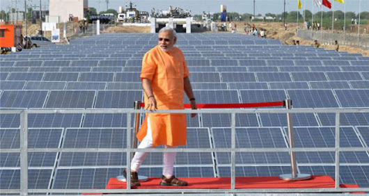 GST To Change The Fate of Solar In India | Green World Investor