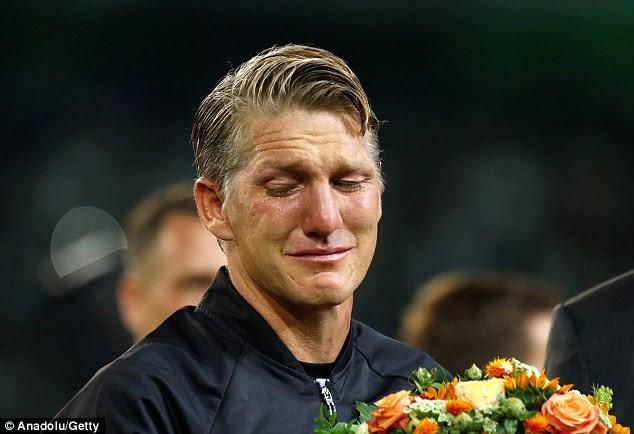 Image result for schweinsteiger