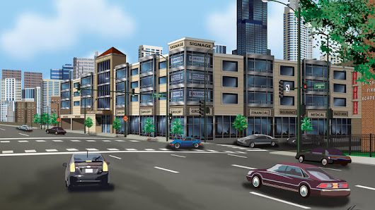 Construction expected this fall on South Loop mall - South Loop - Platinum Pest Solutions