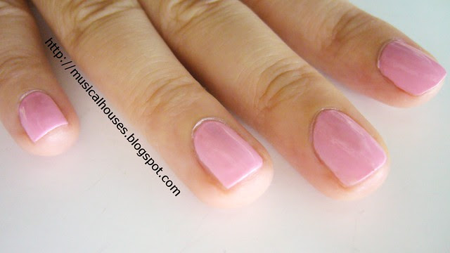 pink friday opi nicki minaj 2