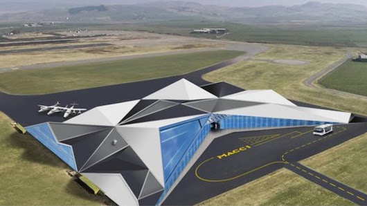 Spaceport plans delayed by Brexit - BBC News