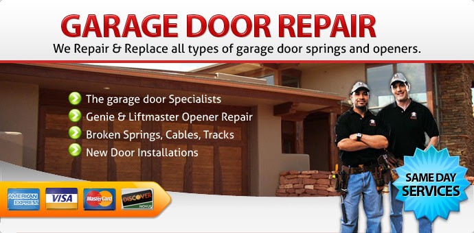 Home Napa Garage Doors
