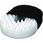 Allman Donut Foam Ring, Women's, Size: One size, Grey Type