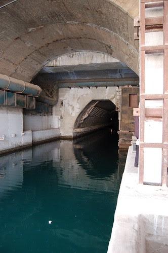Balaklava nuclear submarine base Oct 06 no 130