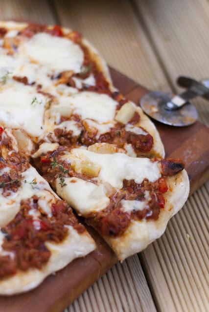 Pitsaõhtu / Pizza night