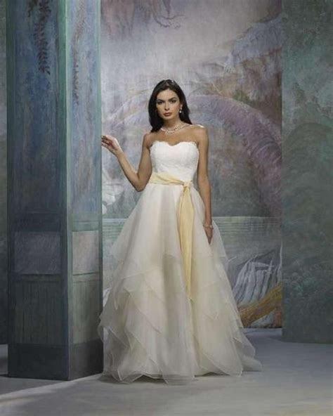 Forever Yours International Style 410105 Wedding Dress