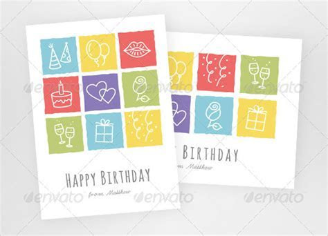 33  Greeting Card Designs & Examples   PSD, AI, Vector EPS