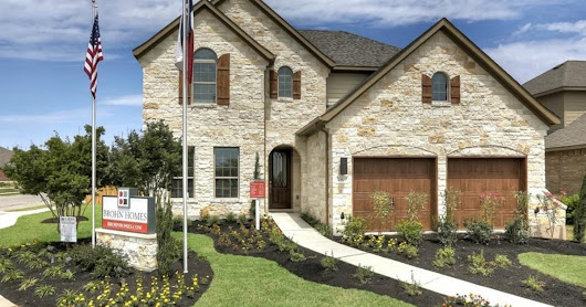 Amazing Former Model Home at Commons at Rowe! - 20600 Commons Parkway, Pflugerville, TX 78660