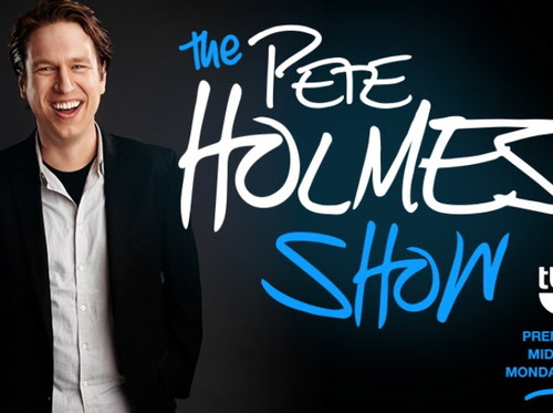 We Want More Pete Holmes Show (Petition)