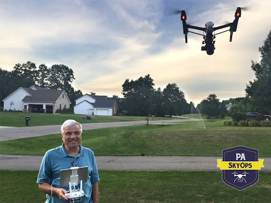 South Hills Announces New Drone Pro-Pilot Flight School – South Hills School of Business & Technology