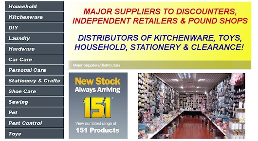 Shonn Brothers Wholesale Manchester July 2014 Special Offer Mailshot