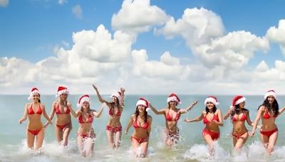 новогодний тур в жаркие страны