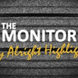 Somehow, The Monitor Has a Year-End 'Highlight' Reel | Underwire | Wired.com