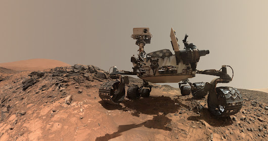 Martians Might Be Real. That Makes Mars Exploration Way More Complicated