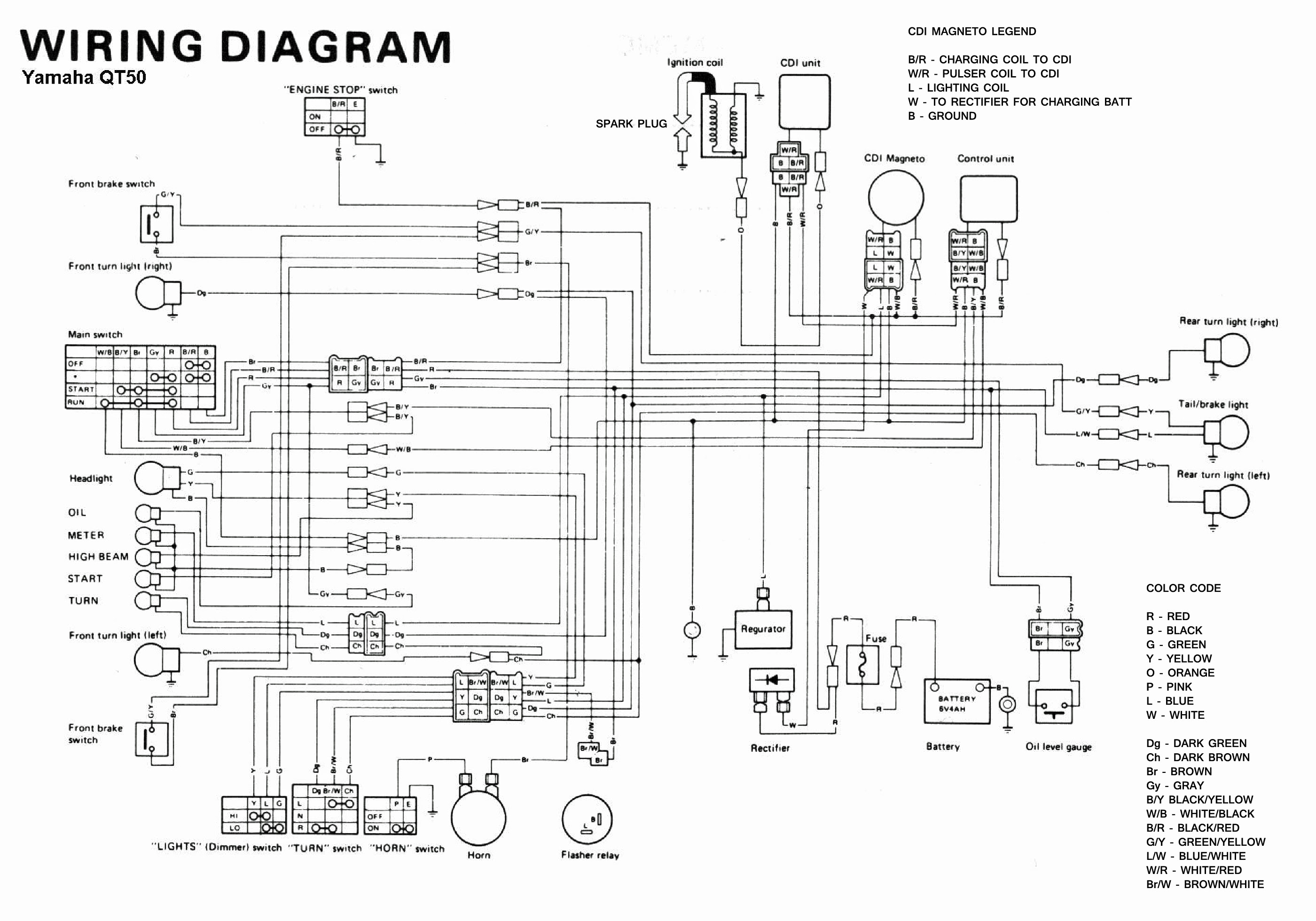 Diagram 1989 Yamaha Warrior Wiring Diagram Full Version Hd Quality Wiring Diagram Diagrampdfxl Euroboxer It