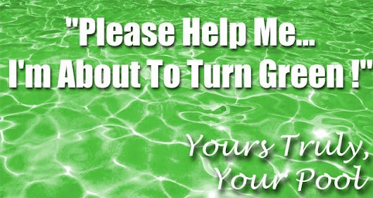 All This Heat And Rain Will Turn Your Pool Green - PoolAndSpa.com