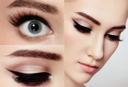 Top 7 tips on how to apply liquid eyeliner