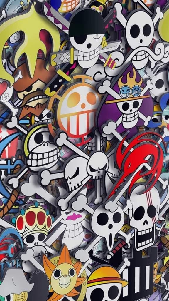 Wallpaper Pemandangan One Piece New Wallpaper