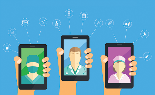 Healthcare Most Likely to Suffer from Lagging Mobile Device Security