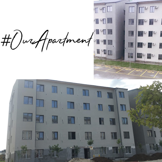 În căutarea apartamentului perfect #OurApartment - Let's be Gorgeous
