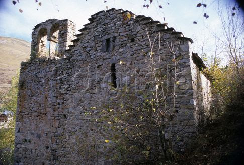 Resultado de imagen de Sant Esteve de Tredós