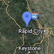 Mount Rushmore, Jewel Cave and Crazy Horse - Google Maps