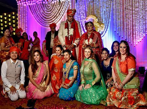 How to Dress As a Guest at an Indian Wedding   Around The