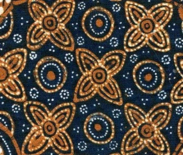 Gambar Motif Batik Dari Yogyakarta