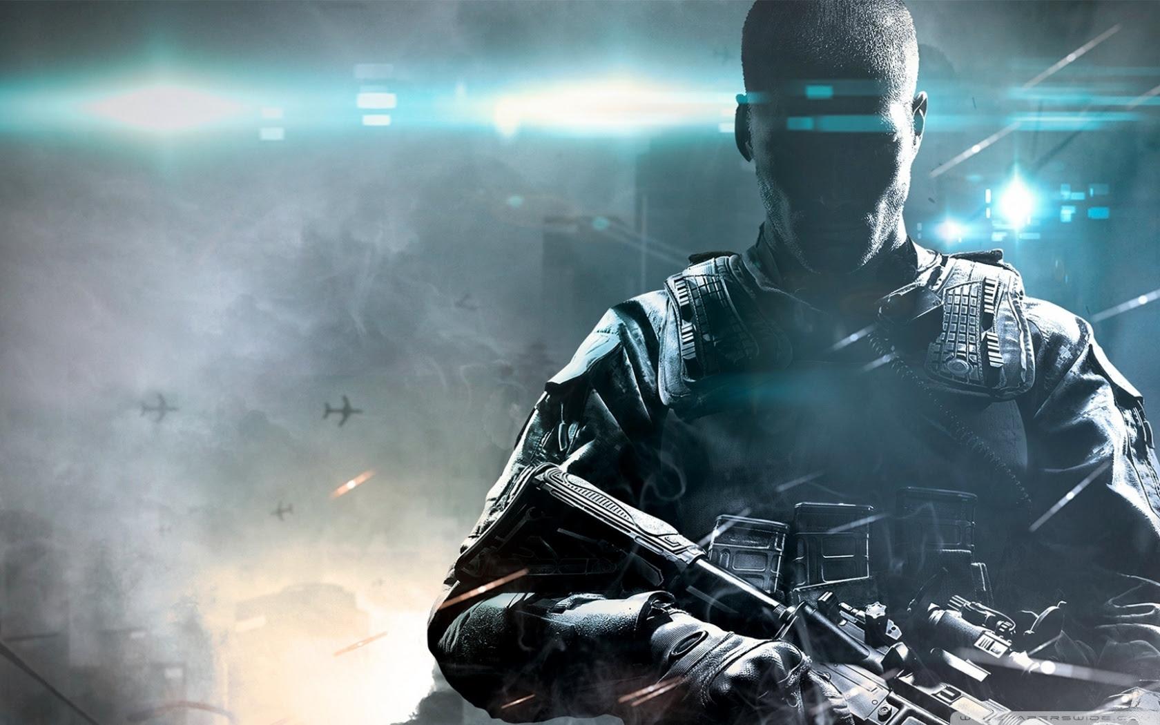 6000 Wallpaper Black Ops HD Terbaik
