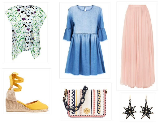 THE WEEKLY SHOPPING EDIT #8 - A Life With Frills