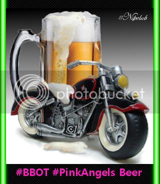 motorbike drink