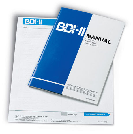 Beck Depression Inventory (BDI) - II - PSICHE.ORG