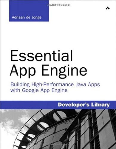 [PDF] Essential App Engine: Building High-Performance Java Apps with Google App Engine Free Download