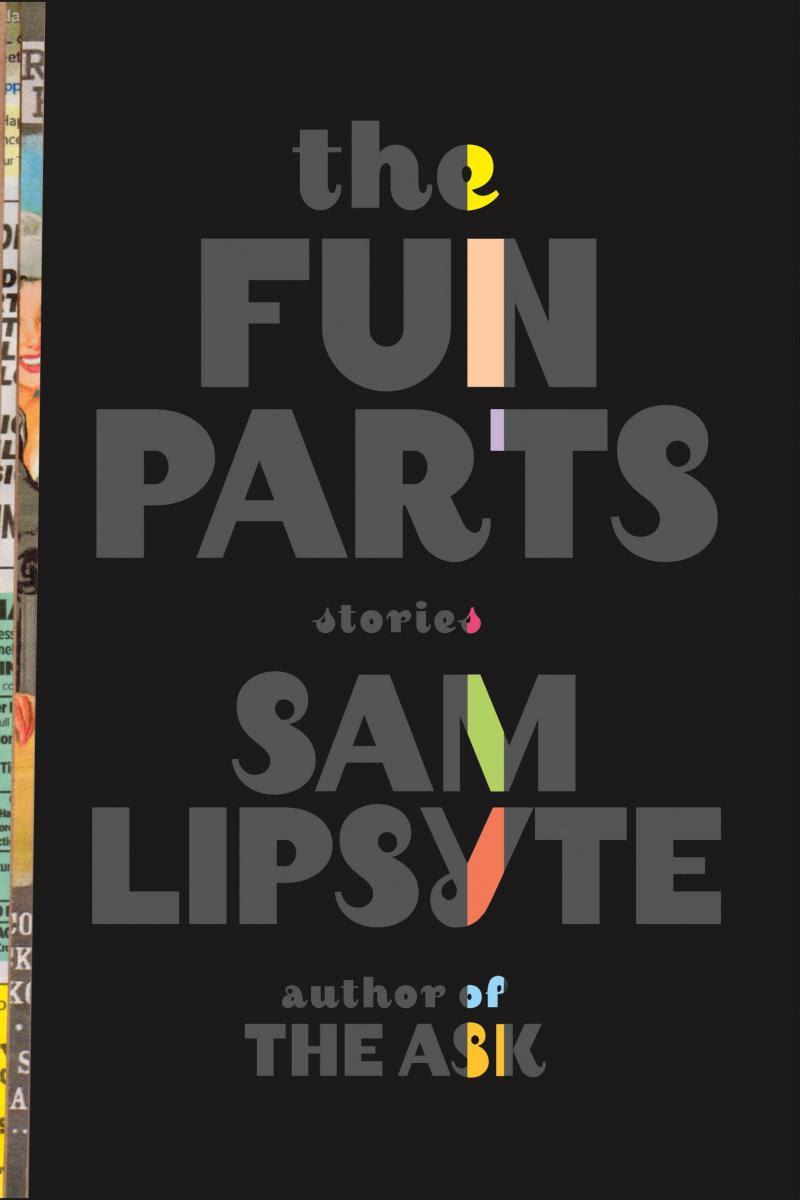 Sam Lipsyte