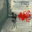 The Persistence of Vision - EP