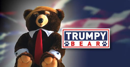 FACT CHECK: Is 'Trumpy Bear' a Real Product?