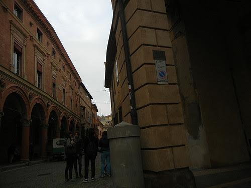 DSCN5015 _ Piazza Santo Stefano, Bologna