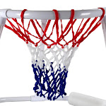 Swimline Super Hoops Floating Swimming Pool Basketball Game with Ball | 9162 by VM Express
