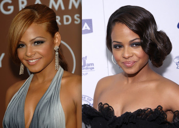 When it comes to shorter hairstyles for formal occasions like prom,