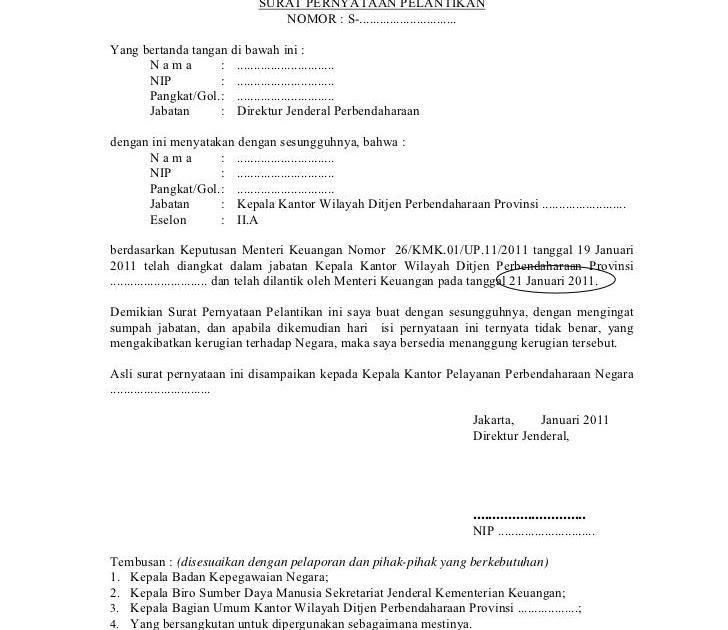 Contoh Surat Permohonan Cuti Melahirkan Untuk Guru Honorer