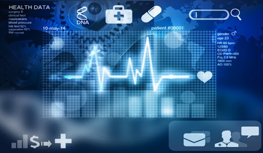 What Does Big Data Analytics' Mean for Healthcare? - Aponia Data