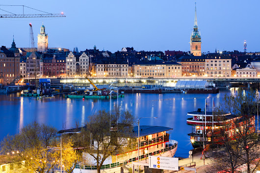 8 Free Things to See and Do in Stockholm
