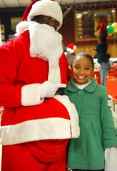 Last Year's Christmas