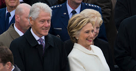 New Book Reveals How Bill and Hillary Clinton 'Systematically Destroyed' The Integrity of the Secret Service