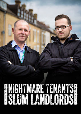 Nightmare Tenants, Slum Landlords - Season 1