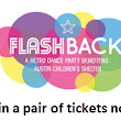 ACS Flashback 2014 – comment to win our last pair of tickets — Sherlock Homes Austin